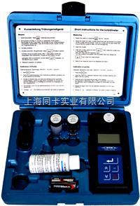 Turb 355T / Turb 355IR便携式浊度仪