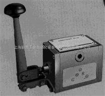 EATON-威格士手动控制方向阀(手把和手柄操作)