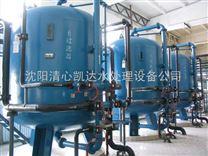 地下水除铁除锰过滤设备工作原理阜新辽阳长春