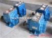 厂家生产YHCB系列车载圆弧齿轮油泵