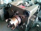 雅寶注塑機油泵維修