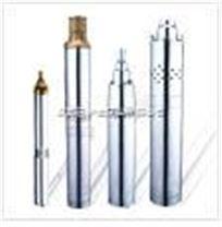 QJP型不锈钢系列深井泵