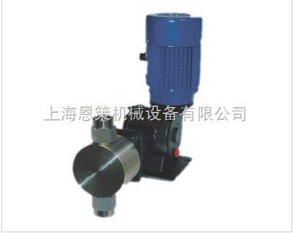 意大利SEKO品牌PS2系列柱塞计量泵