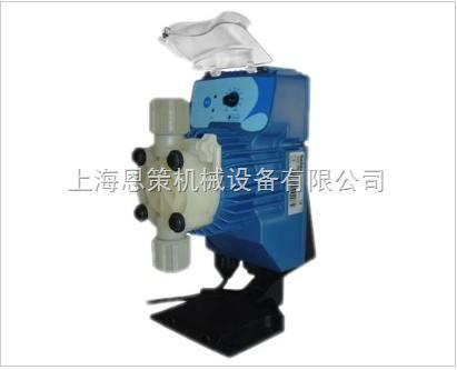 意大利SEKO计量泵Tekna EVO APG系列自动控制加药计量泵