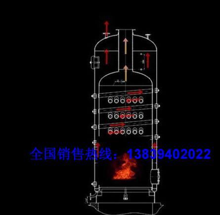 立式燃煤热水锅炉 _供应信息