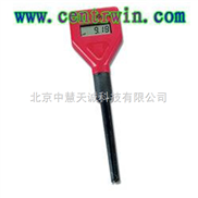 笔式酸度计/PH计 意大利 型号:CEN/HI98103