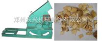 木材削片機的廣泛應用