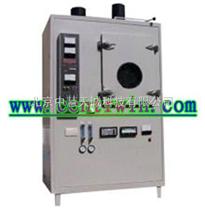 塑料煙密度測定儀/塑料燃燒煙密度測試儀 型號:CD-YZSP130