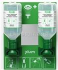 PLUM 16盎司双瓶挂板洗眼液WJH4694(500ML/瓶)