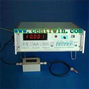 非接触电容式振动位移测量仪/电容位移传感器 型号:ZJ-YDWS