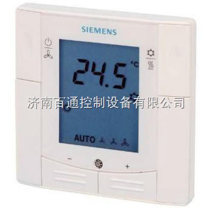 rdf310.2西门子大液晶温控器
