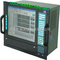 烟气检测用数据采集仪 型号:QYJTH-2000S