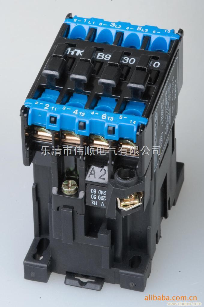 b37 交流接触器