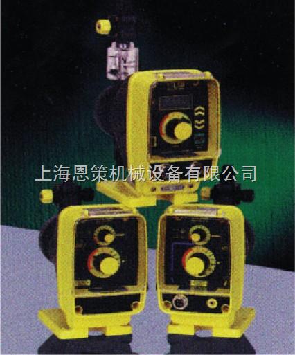 美国米顿罗LMI电磁计量泵AA系列