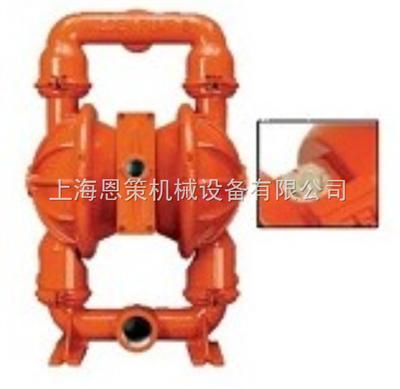 威尔顿WILDEN气动隔膜泵