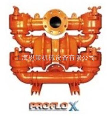 PX20美国威尔顿PX20气动隔膜泵