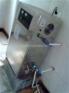 南京水处理臭氧发生器,南京臭氧发生器厂家