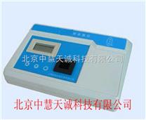 數顯台式餘氯測試儀型號:HJD/YL-1Z