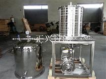 層疊式活性炭過濾器
