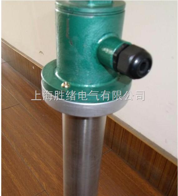 BGY2防爆電加熱器