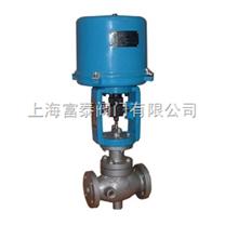 進口電動保溫調節閥-進口碳鋼電動調節閥中國總代理