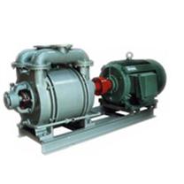 SK型水环式真空泵 SK水环式真空泵选型