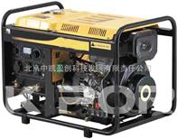 柴油机驱动电焊机ZKD180XW/EW