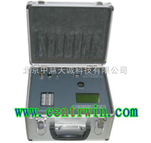 多參數水質測定儀/多參數水質分析儀/多功能水質監測儀 35參數型號:BHSYCM-05