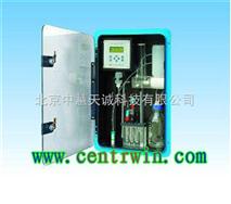 蒸汽鈉離子監測儀/鈉表/在線鈉離子檢測儀型號:BYJHK-358