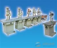 聚氨酯填充剂设备聚氨酯泡沫填充剂灌装设备灌装生产线