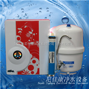 供應深圳尼佳康NPL-B款型純水機(50G)