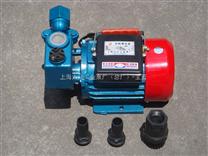 旋涡式清水泵