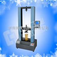 锁芯弹簧位移测量仪、装袋弹簧刚度实验机、钢板弹簧拉力测试仪、压力试验机