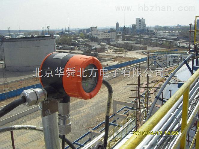 hs-ulc 球罐外贴式超声波液位开关