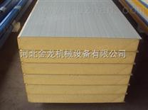深圳特价销售聚氨酯复合保温板==复合聚氨酯夹芯板