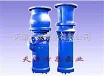 天津轴流潜水泵,全不锈钢轴承,耐高温热水潜水泵