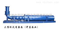QJ系列深井潜水电泵、喷泉泵