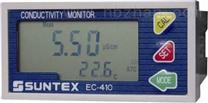成都工业微电脑电导率/电阻率变送器EC-410