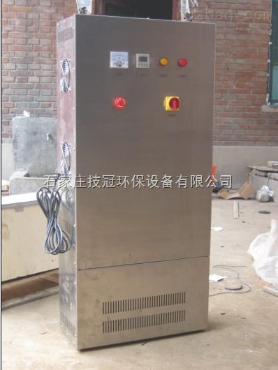分体式水箱自洁消毒器 江苏集中供水水箱自洁消毒器