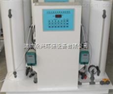 YX-200内蒙古二氧化氯发生器厂家直销 包你满意