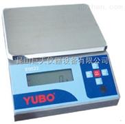 1-30kg防爆电子秤,徐州1-30KG连接RS-232接口防爆电子桌秤总