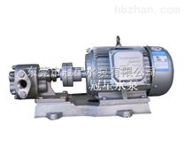 广东不锈钢耐腐蚀CB齿轮泵,微型油泵,齿轮油泵