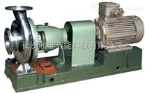 CZ型节能化工流程泵