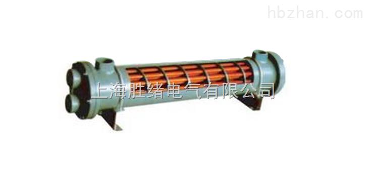 SL-管式冷却器