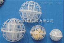 悬浮球形填料