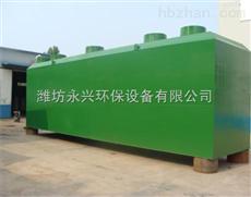 黑龙江二氧化氯发生器污水处理设备