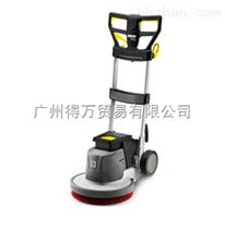 广州凯驰多功能单盘刷地机BDS43/180C Adv