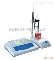 成都ZD-2自动电位滴定仪