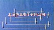 L型标准皮托管APL-08-400静压管φ08×400mm毕托管