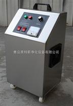 MTS-004移动臭氧机